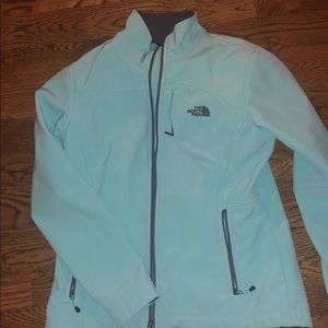 Women's North Face.